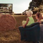famille TV