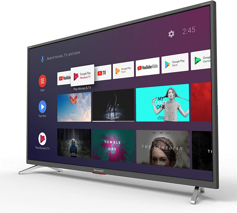 TV 39 pouces lcd