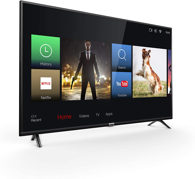 TV 42 pouces 4KL