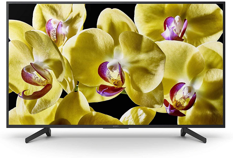 TV 43 pouces 4K