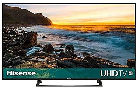 TV 43 pouces hisense