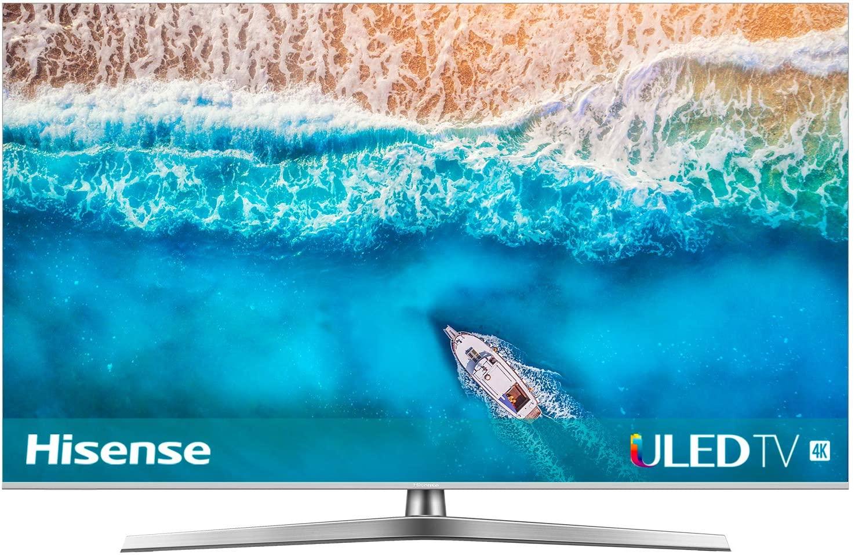 TV 47 pouces hisense